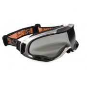 CLEAR ANTI FOG GOGGLES