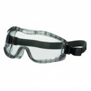 CLEAR BASIC GOGGLES