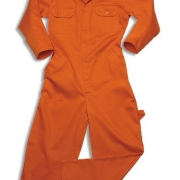 BOILERSUIT OVERALL