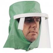 CHEM HEAD PROTECTION