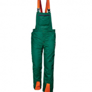 CHAIN SAW OVERALLS
